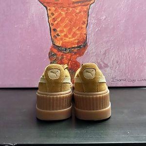 Puma Shoes - Fenty Puma Creeper
